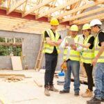 Construction Draw Inspection in Ashburn, Virginia